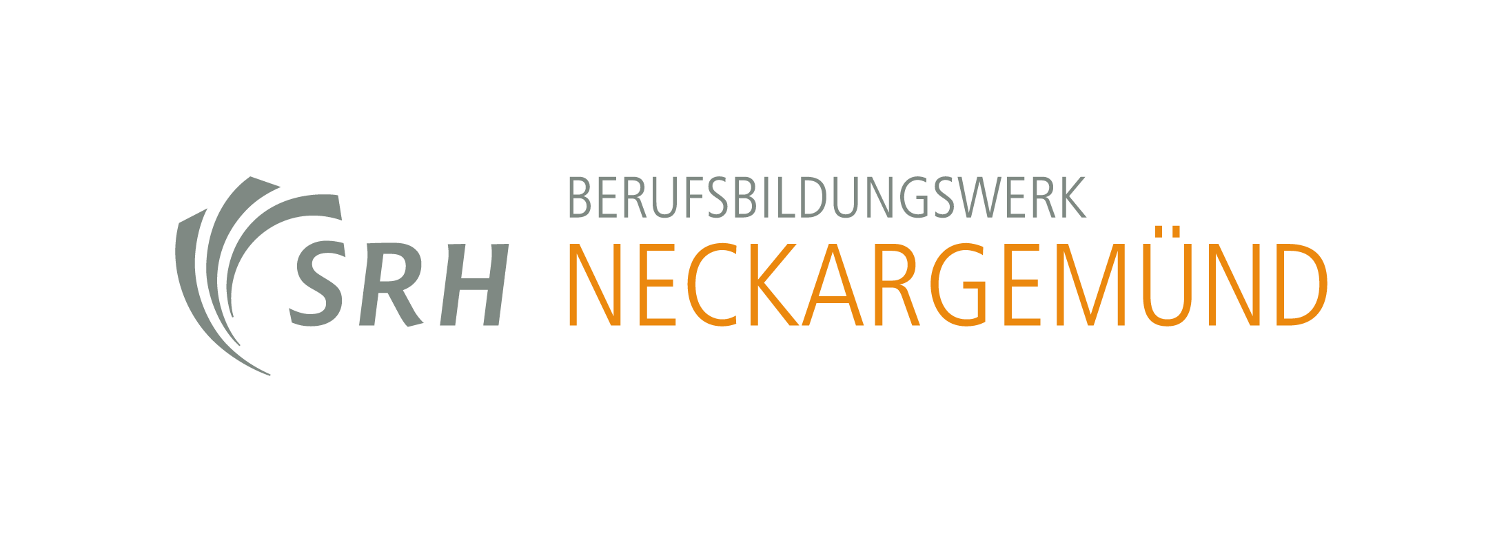 Logo SRH Neckargemünd