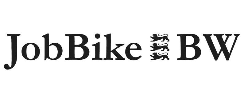 Logo JobBike BW